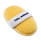 Губка Chicco для купания Baby moments