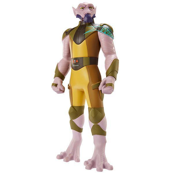 Фигура Big Figures Звездные Войны Повстанцы  Зеб, 50 см