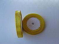 Лента атласная с люрексом. 12 мм. Creativ 2542