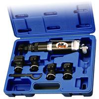 Просекатель пневматический с устройством для формирования кромки AIRPRO SA8404K