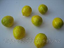 Декор фрукты. Лимон. 35 мм . Creativ  425