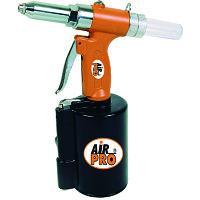 Пневмо-гидравлический заклепочник AIRPRO SA8808