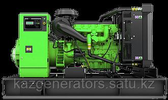 Дизельный генератор(электростанция) Shanghai Dongfeng SP-SY15, 15 кВт в открытом исполнении