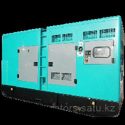Дизельный генератор(электростанция) Shanghai Dongfeng SP-SY30, 30 кВт в открытом исполнении