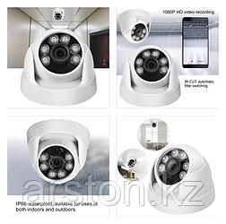 Камера купольная AHD 812