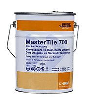Эпоксидный клей и затирка для швов MasterTile EPO 700 (EPOFUGA белый)
