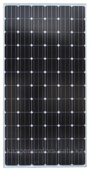 Солнечные панели 4 кВт (Солнечная электростанция)