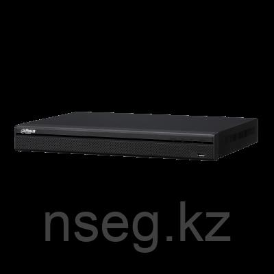 16 канальный сетевой видеорегистратор с 16 Poe портами Dahua NVR4216-16P-4K, фото 2