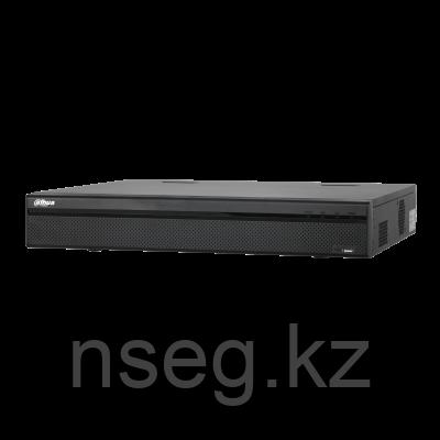 32 канальный 1.5U 4K сетевой видеорегистратор с 16 Poe портами Dahua NVR4432-16P-4KS2