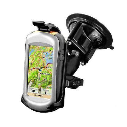 Кронштейн для навигатора RAM Mount Garmin Oregon Series GPS CITY