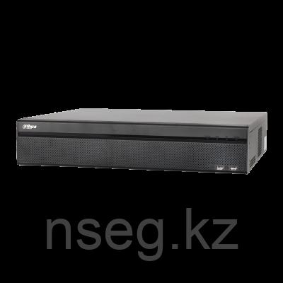 16 канальный сетевой видеорегистратор с 16 Poe портами Dahua NVR4816-16P-4K, фото 2