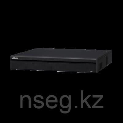 32 канальный видеорегистратор, Penta-brid пентабрид (аналог, HDCVI, TVI, AHD, IP) DAHUA XVR5432L