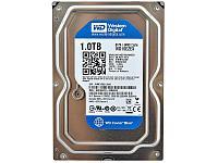 Жёсткий диск Western Digital Blue HDD 1Tb WD10EZEX