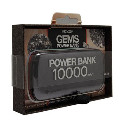 Внешний аккумулятор Power Bank Moxom MI-13 10000 mah, фото 2