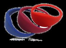 Силиконовый браслет модель G05