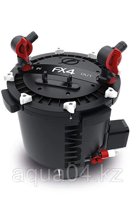 Фильтр внешний FLUVAL FX4 (Доступен через Каспи RED)
