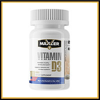 MXL Vitamin D-3 1200 ME 180 tabs