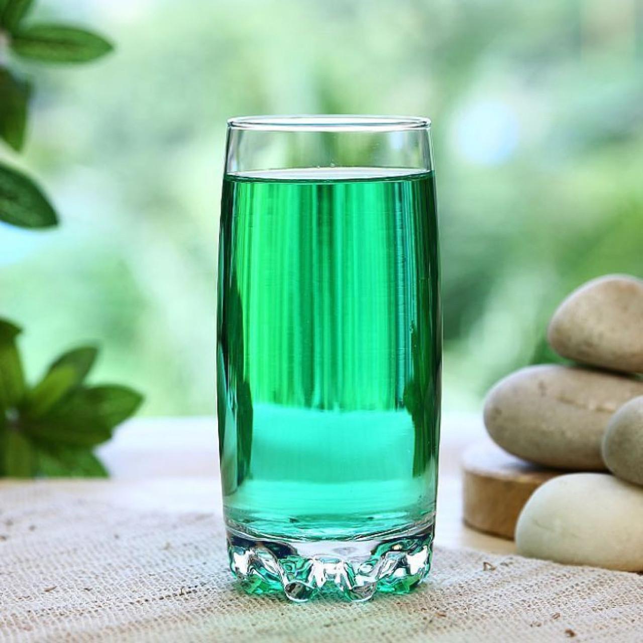 Набор стаканов Pasabahce Sylvana  385 мл - 6 шт