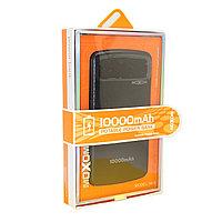 Внешний аккумулятор Power Bank Moxom MI-6 10000 mah