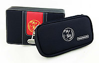 Чехол на молнии Black Horns Sony PSP Slim 2000/3000 Pro Sleeve, черный, фото 1