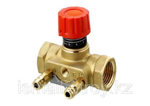Ручной запорно-измерительный балансировочный клапан CNT Danfoss 003Z7641
