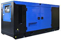 Дизельный генератор Prometey M 50 кВт. 3 фазный. Шумозащитный кожух