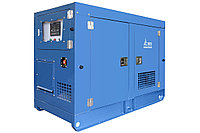 Дизельный генератор Prometey M 60 кВт. 3 фазный. Погодозащитный кожух
