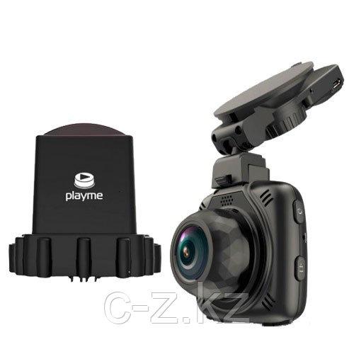 Модульный видеорегистратор и антирадар Playme MAXI