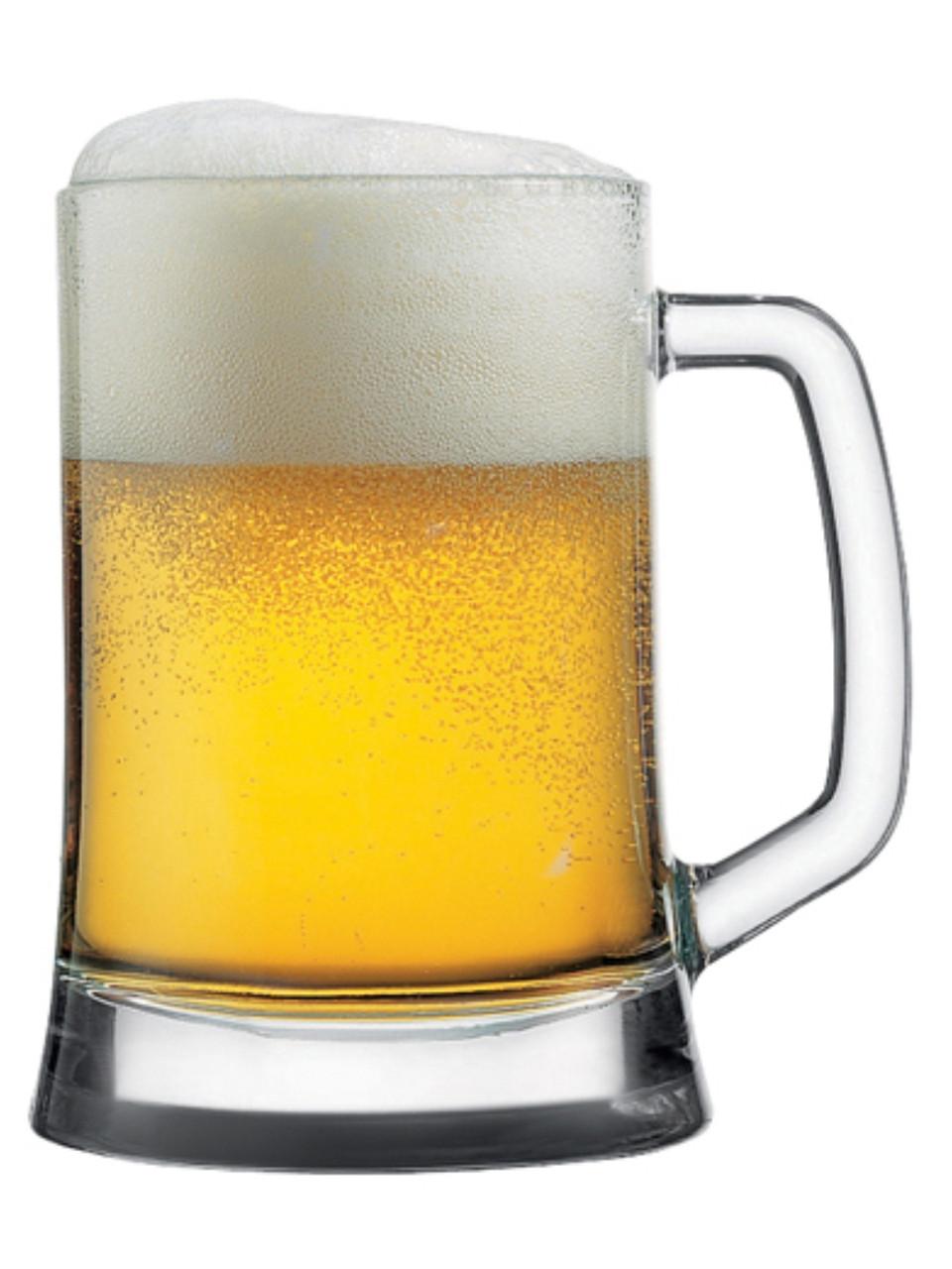 Набор бокалов для пива Pasabahce Pub 55299 - 395 мл (2 шт)