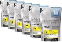 Картридж Epson C13T773440 SC-B6000/B7000 желтый