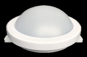 Светильник  PBH-PC3-RA 12W 4000K WHITE IP65