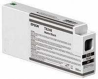 Картридж Epson C13T824800 для SC-P6000/P7000/P8000/P9000 серый 350 мл