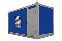 Дизельный генератор Prometey M 150 кВт. 3 фазный. В контейнере