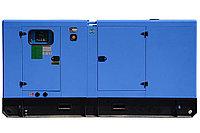 Дизельный генератор Prometey M 150 кВт. 3 фазный. Шумозащитный кожух