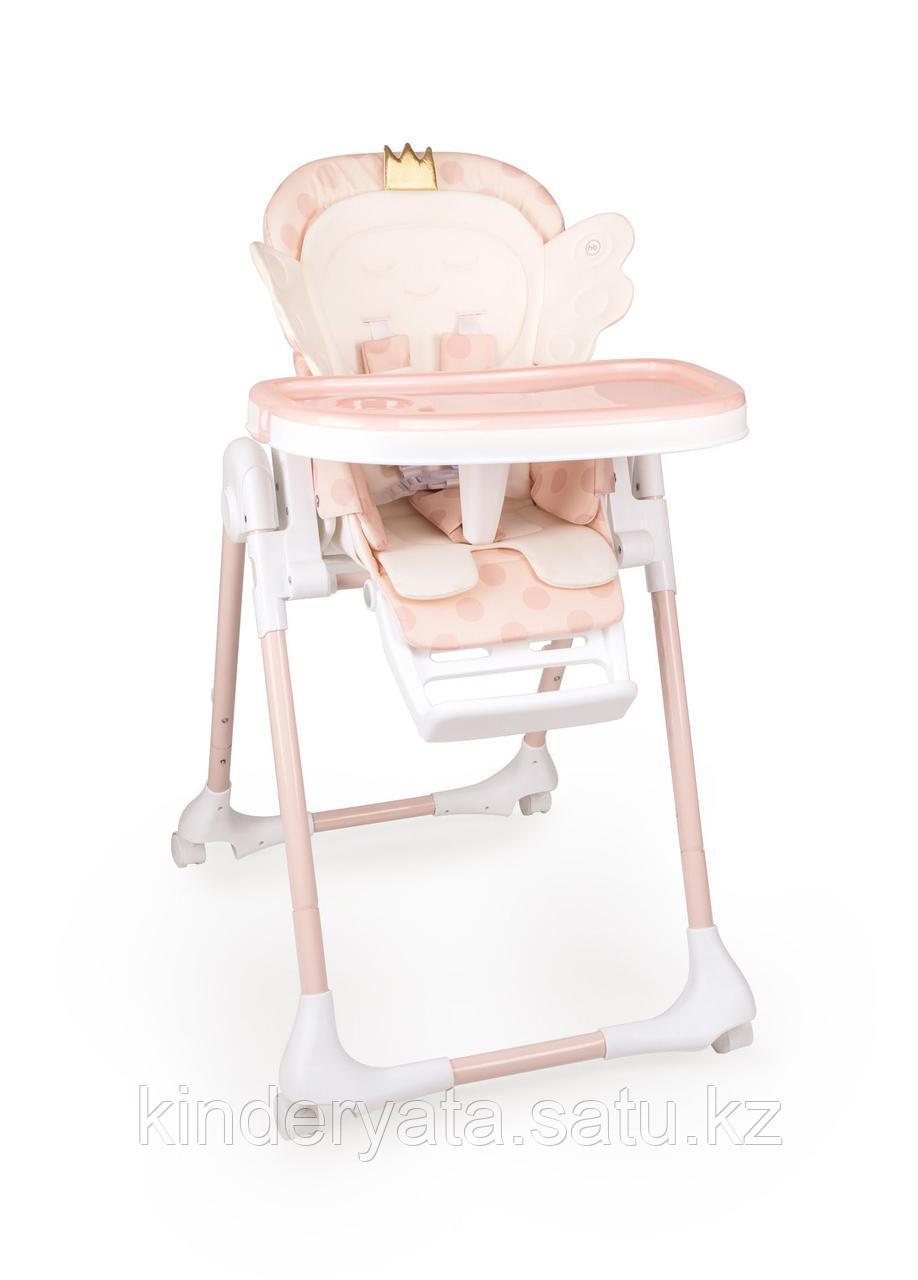 Стульчик для кормления Happy Baby Wingy Rose