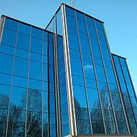 Алюминиевые фасады, фото 1