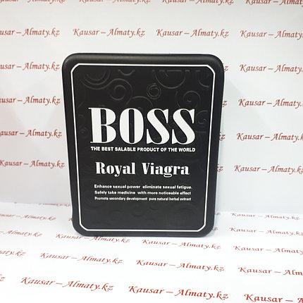 Boss Royal Viagra - Королевская Виагра Босс, фото 2