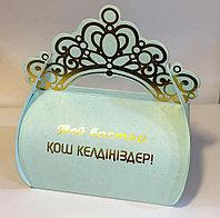 """Коробка """"Тойбастар"""" package 36"""