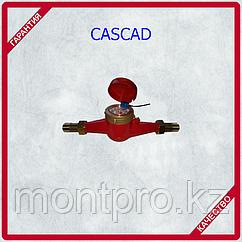 Счетчик воды CASCAD WM-UW25 (с импульсным выходом, с соединительным комплектом)