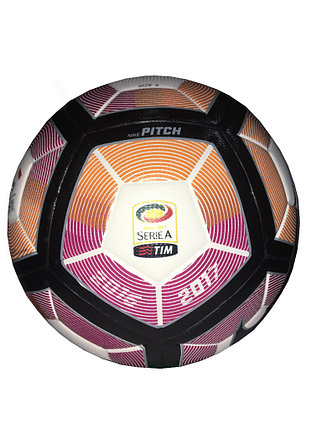 Мяч футбольный N PITCH (реплика), фото 2