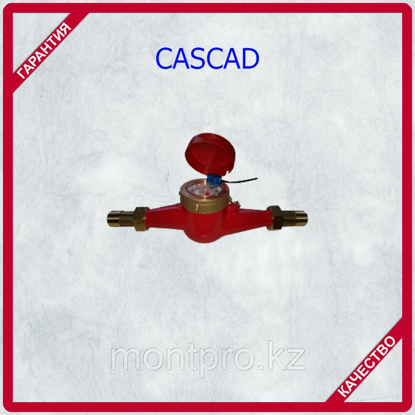 Счетчик воды CASCAD WM-UW32 (с импульсным выходом, с соединительным комплектом)