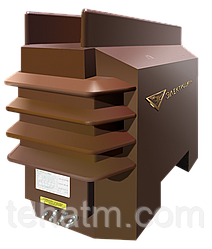 Трансформаторы тока ТЛО-10 М22