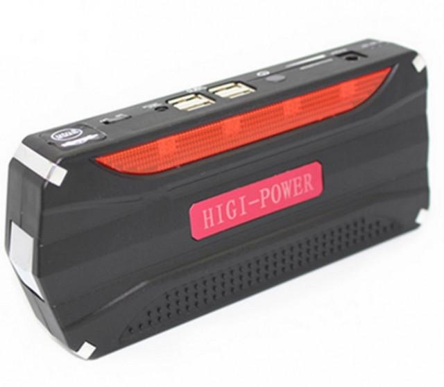 Пуско-зарядное устройство JumStarter X14 68800 мАч