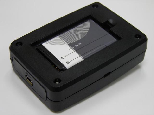 Автомобильная сигнализация  ZONT ZTC-500