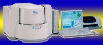 Оборудование спектрометрическое