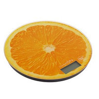 Весы кухонные LuazON LVK-701 'Апельсин', электронные, до 7 кг