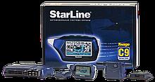 StarLine C9