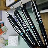 Ручки с нанесением логотипа под заказ в Алматы, фото 2
