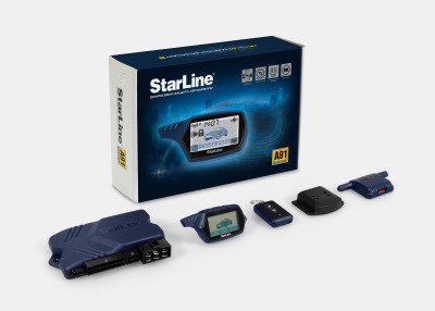Starline A-91