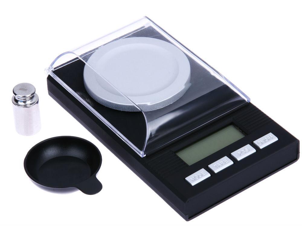 Весы ювелирные высокоточные  TL-series 100g/0,001g